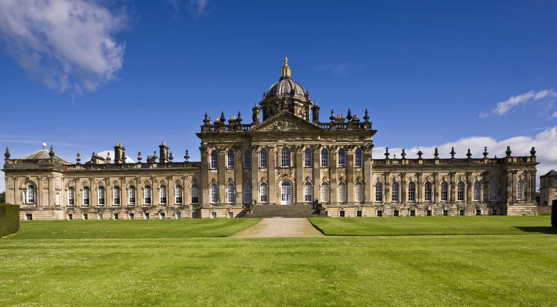castle howard case study image